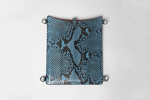 Image of Jil Sander 2012 Spring/Summer iPad Python Case