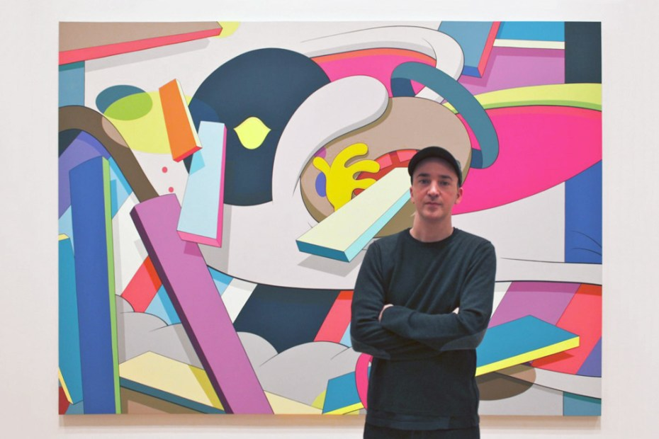 "Image of KAWS ""FOCUS:KAWS"" Exhibition Recap @ Modern Art Museum of Fort Worth"