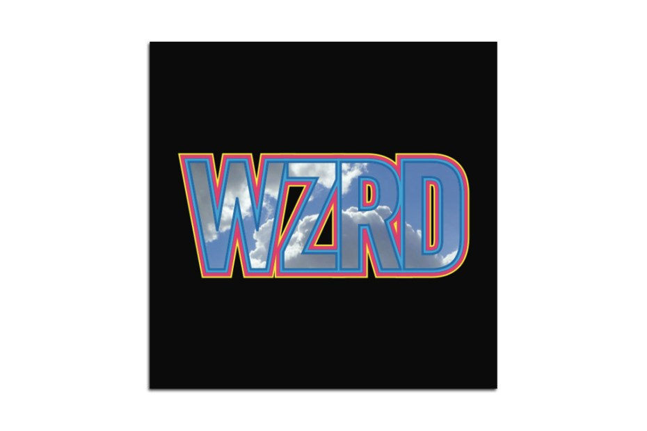Image of KiD CuDi & Dot Da Genius - WZRD Cover Art Unveiled