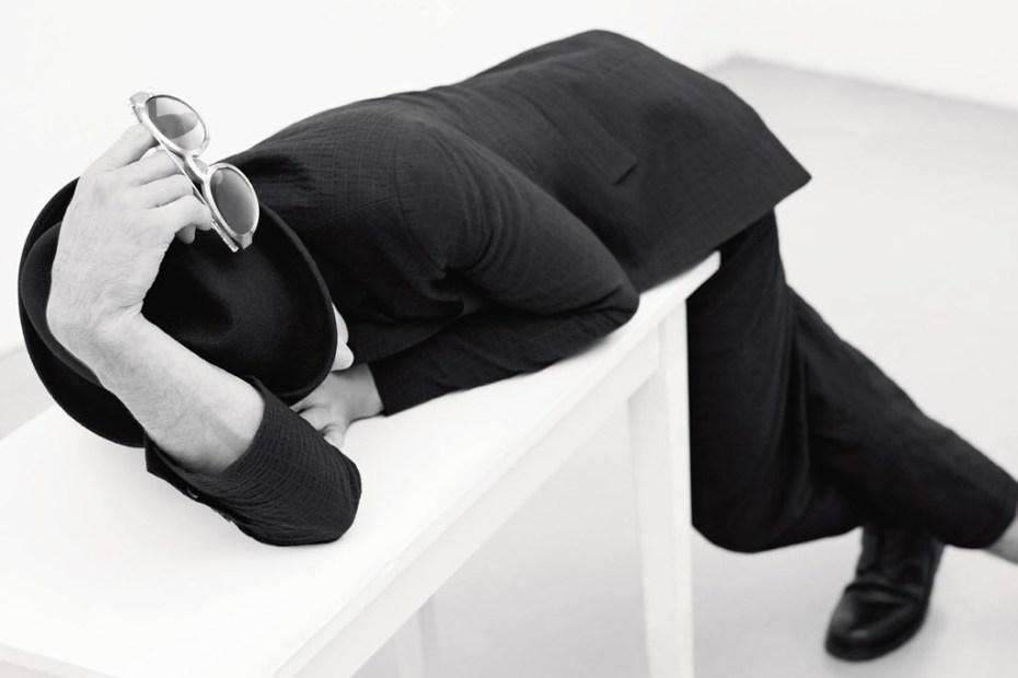 Image of Kris Van Assche 2012 Spring/Summer Eyewear Collection