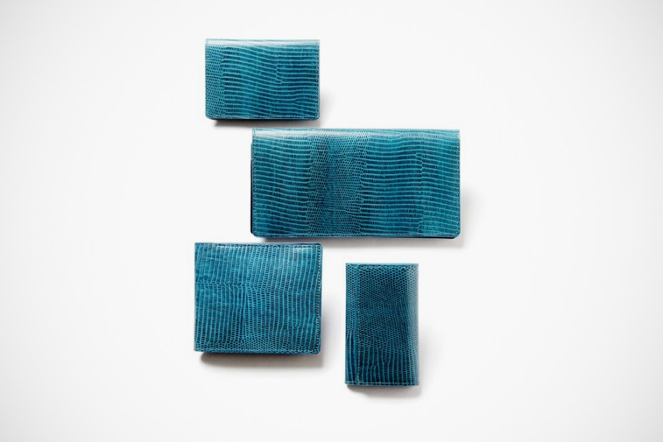 Image of LANVIN en Bleu MEN 2012 Spring Accessories Collection