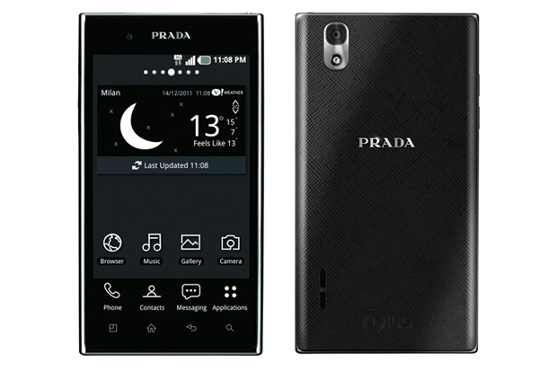 Image of LG Prada 3.0