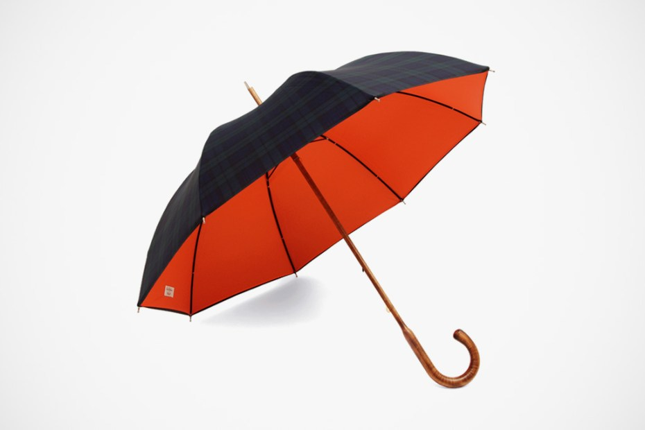 "Image of London Undercover x A Continuous Lean ""New York"" Umbrella"
