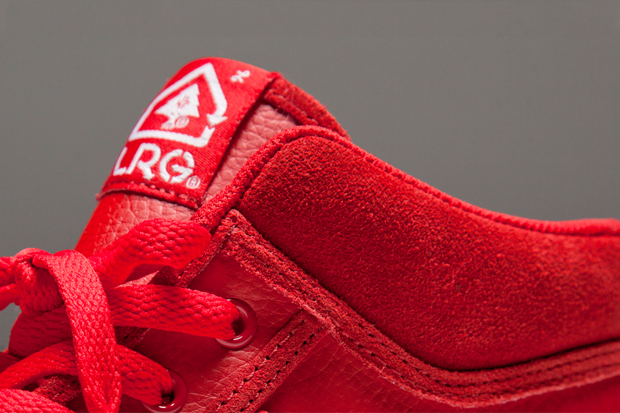 Image of LRG Announces LRG Footwear Collection with Clean Plate Club
