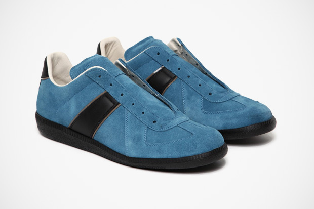 Image of Maison Martin Margiela 2012 Pre-Spring/Summer Low Top Sneaker