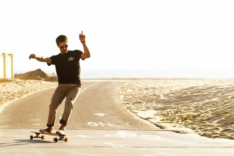 Image of Maki Longboards 2011 Lookbook