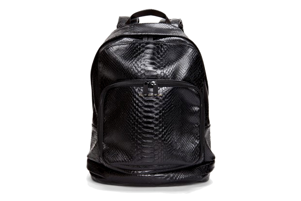Image of Marc by Marc Jacobs Nifty Gifty Python Backpack 