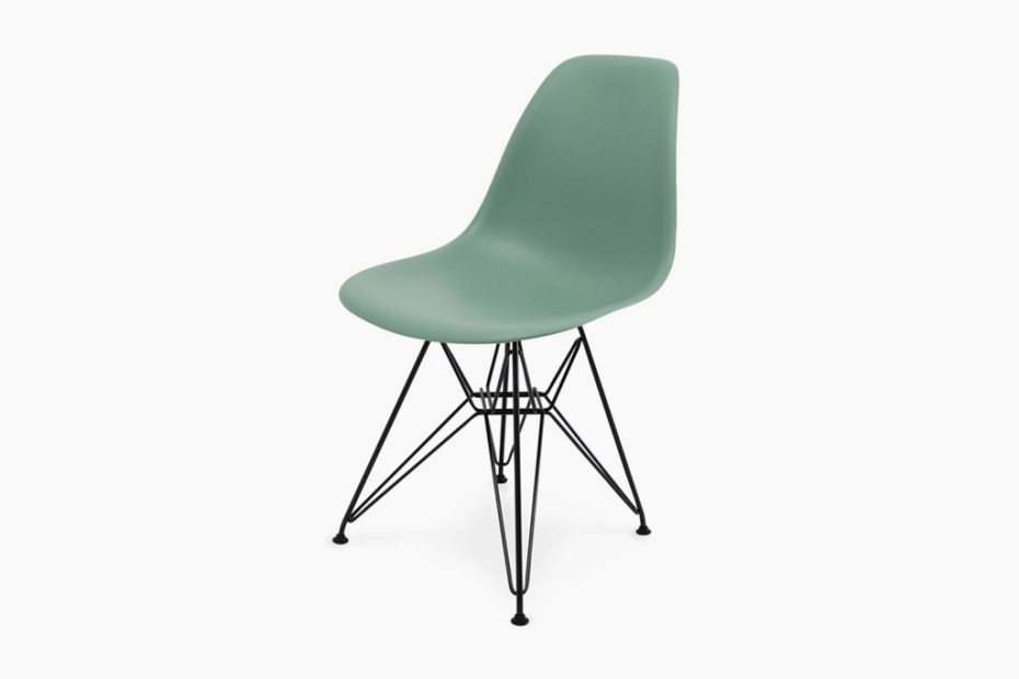 Image of Mid-Century MODERN x Herman Miller Eames Shell Chair