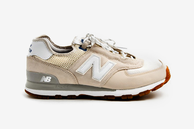 Image of mita sneakers x New Balance ML581