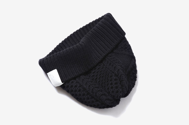 Image of N.HOOLYWOOD 2011 Fall/Winter Knit Cap