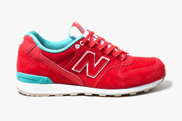 Image of New Balance 2012 Valentine's Day 576