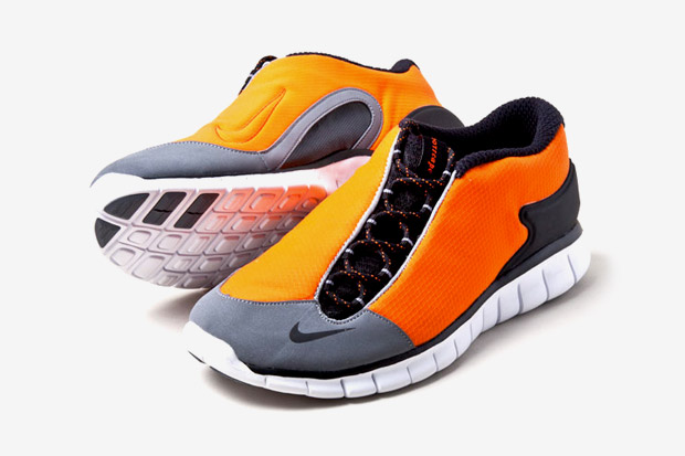 Image of Nike 2012 Spring Footscape Free Preview