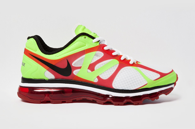 Image of Nike Air Max+ 2012
