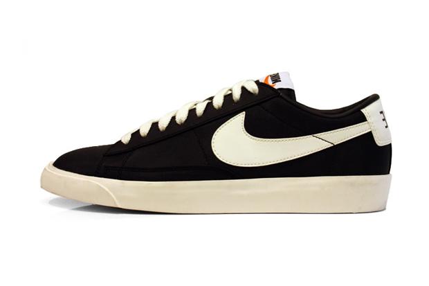 Image of Nike Blazer Nylon Premium Low