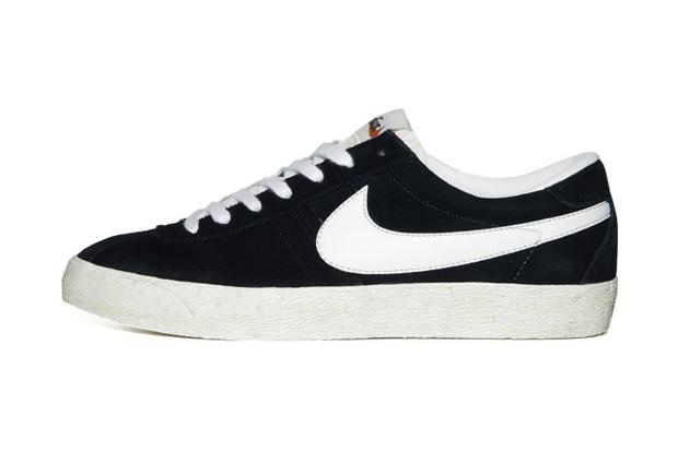 Image of Nike Bruin Vintage Suede