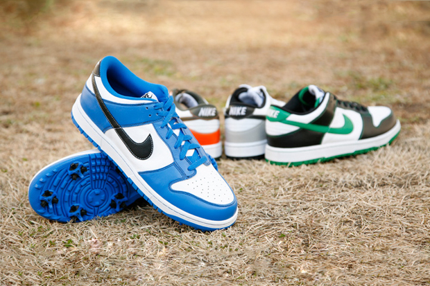 Image of Nike Dunk NG SL Golf Collection
