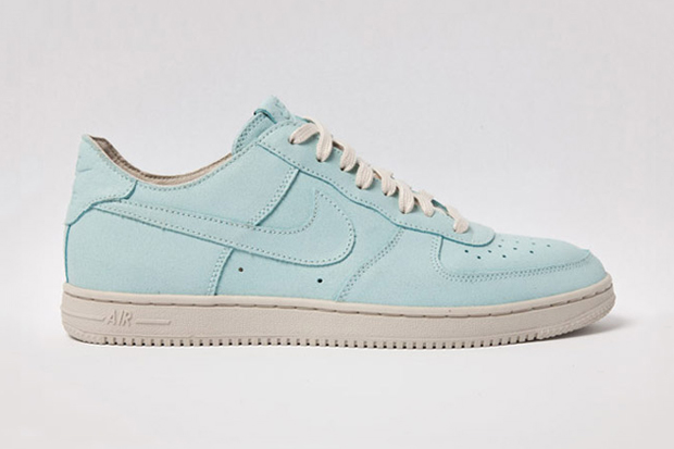 "Image of Nike Sportswear Air Force 1 Low Light ""Julep"""