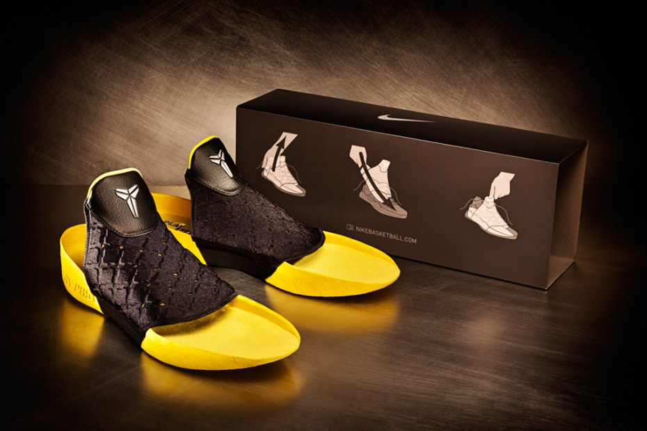 Image of Nike Zoom Kobe VII System Supreme