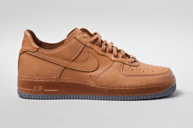Image of NIKEiD Air Force 1 Bespoke