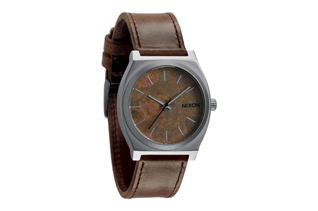 "Image of Nixon 2012 Spring ""Oxyde"" Collection"