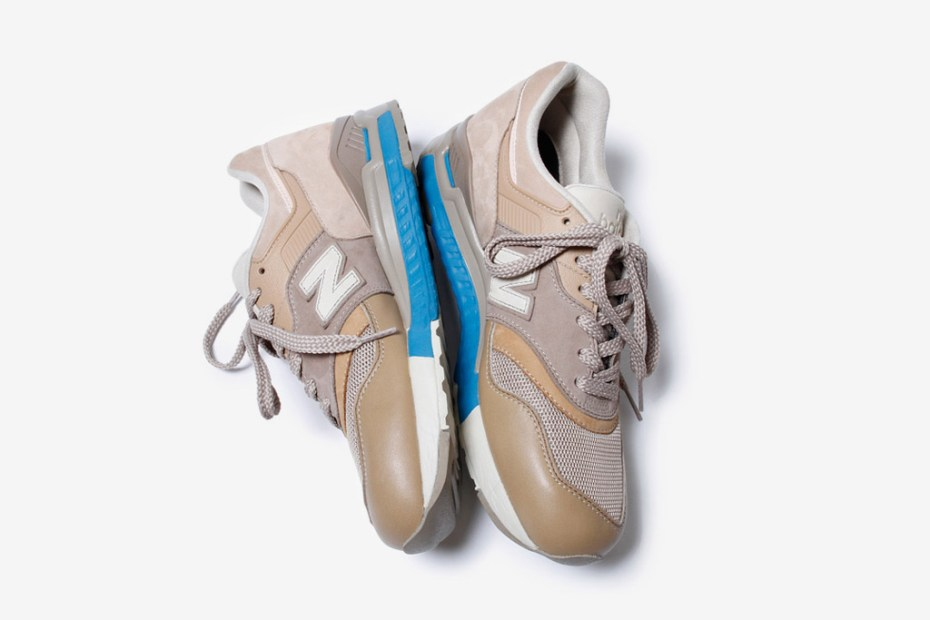 Image of nonnative x New Balance CM997