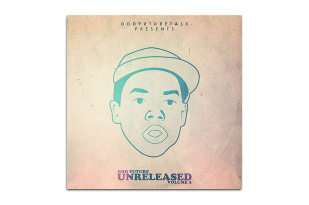 Image of Odd Future Talk presents: Unreleased Volume 3