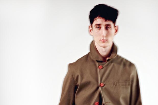 Image of Oliver Spencer 2012 Spring/Summer Lookbook