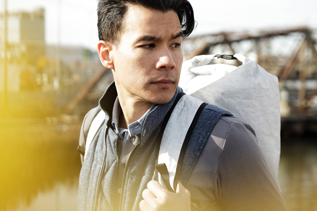 Image of Outlier The Minimal Backpack