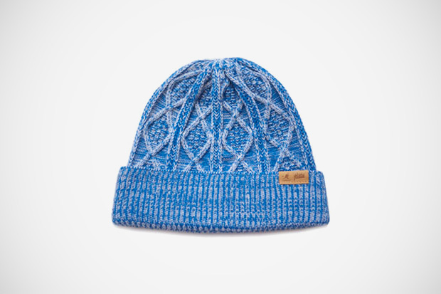 Image of Patta x Kangol 2011 Holiday Beanies