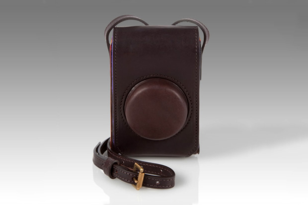 Image of Paul Smith for Leica D-LUX Camera Case