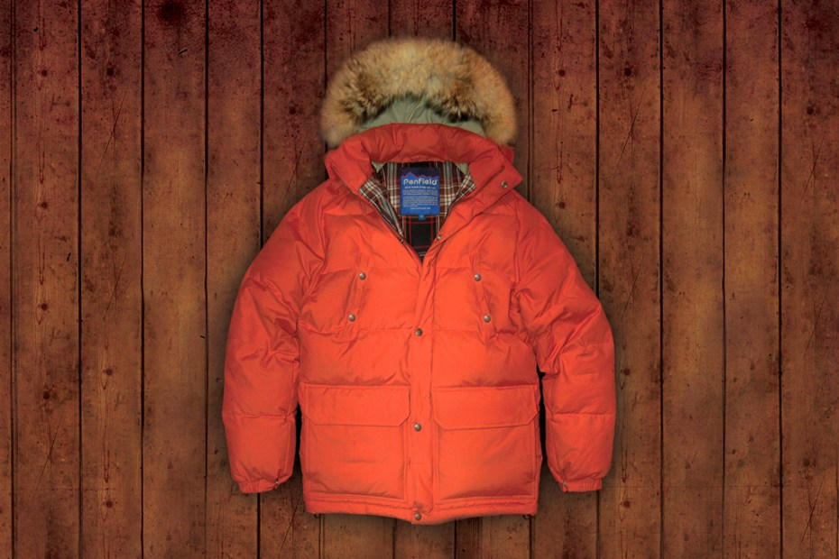 "Image of Penfield ""Race for the Summit"" Down Insulated Parka"