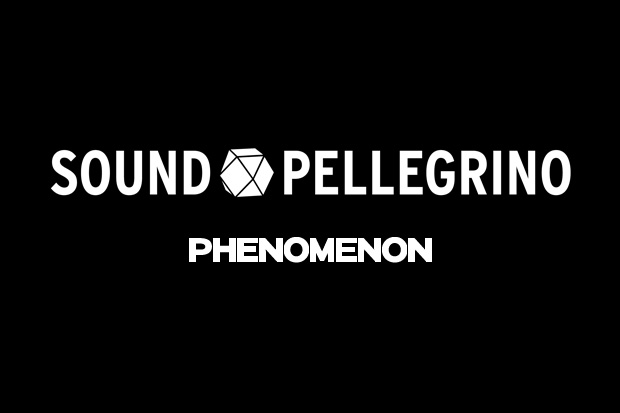 "Image of Sound Pellegrino x Phenomenon ""Sound Pellegrino Thermal Team & Big O"""