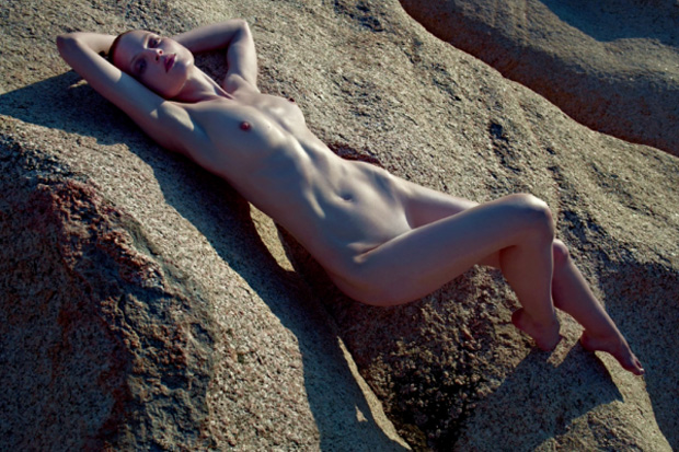 Image of Pirelli 2012 Calendar by Mario Sorrenti