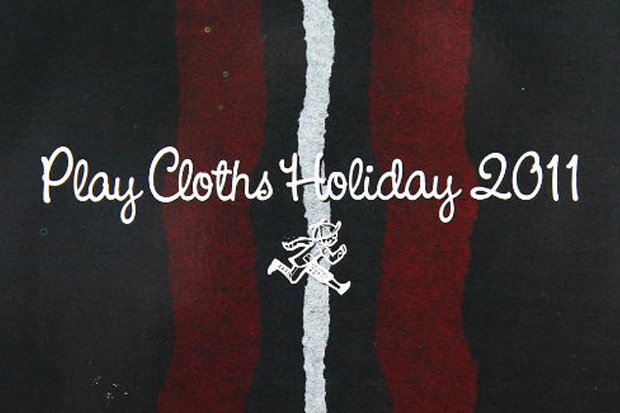 Image of Play Cloths 2011 Holiday Mixtape