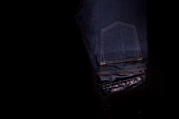 Image of Polls: Raw Denim vs. Washed Denim