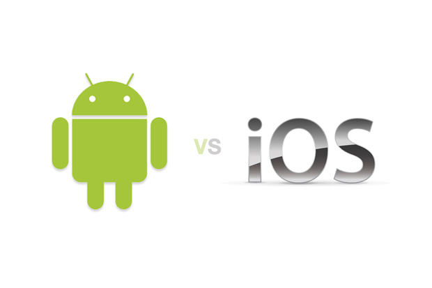 Image of Polls: Android or iOS?