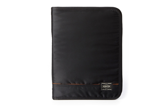 Image of Porter Tanker iPad Case