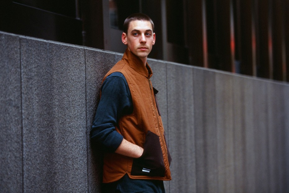 Image of Publish 2011 Holiday Collection Lookbook