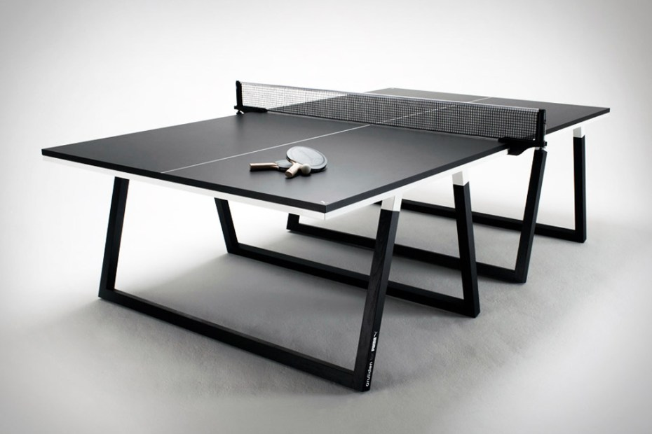 Image of PUMA Blackout Ping Pong Table