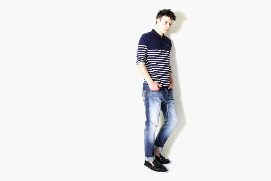 Image of rehacer 2012 Spring/Summer Collection