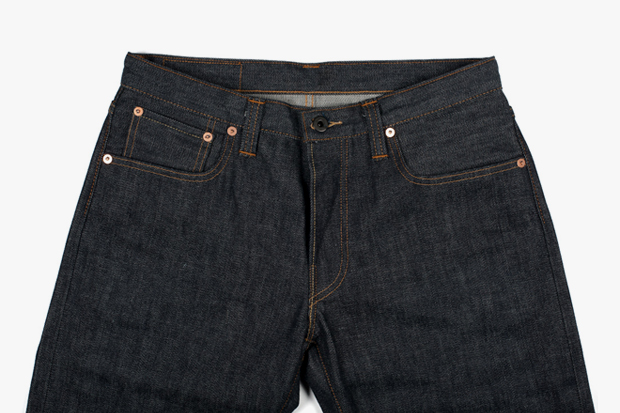"Image of Roy's Jeans ""The Cone Mills Project"""