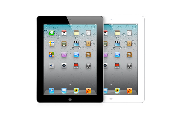 Image of Rumor: Apple to Launch 2 New iPads Next Month