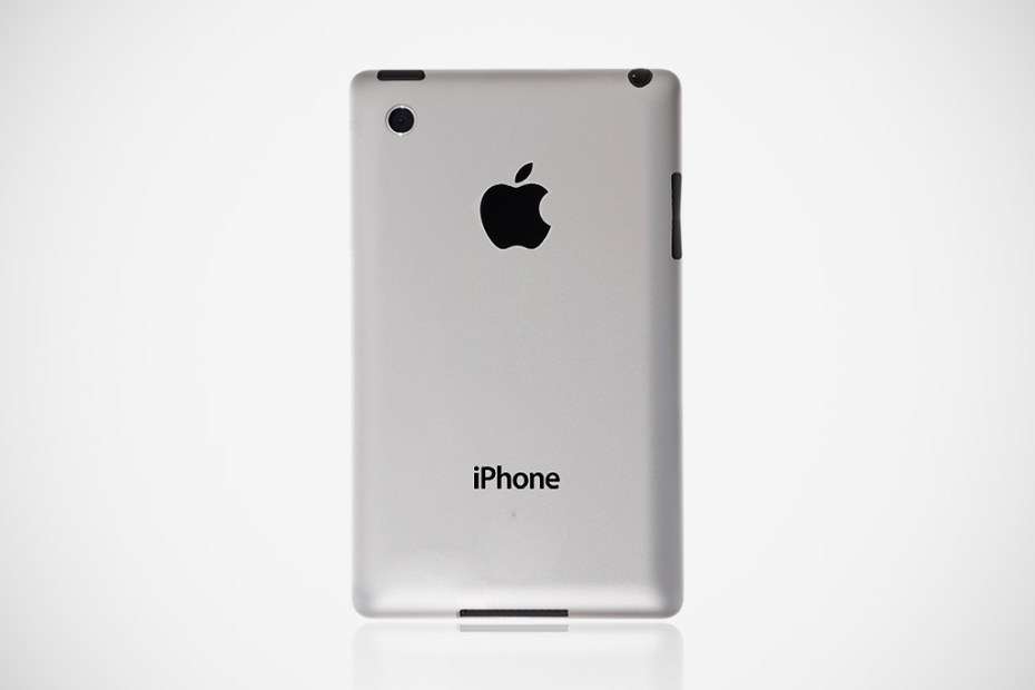 Image of Rumor: Apple to launch completely redesigned iPhone in Fall 2012