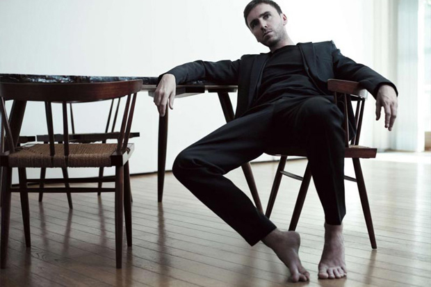 Image of Rumor: Raf Simons for Dior?