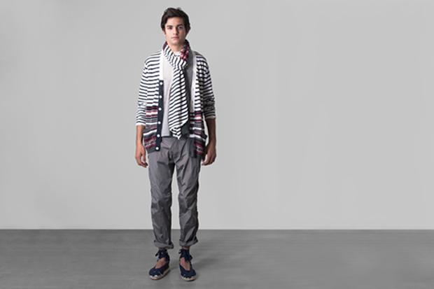 Image of sacai 2012 Spring/Summer Collection