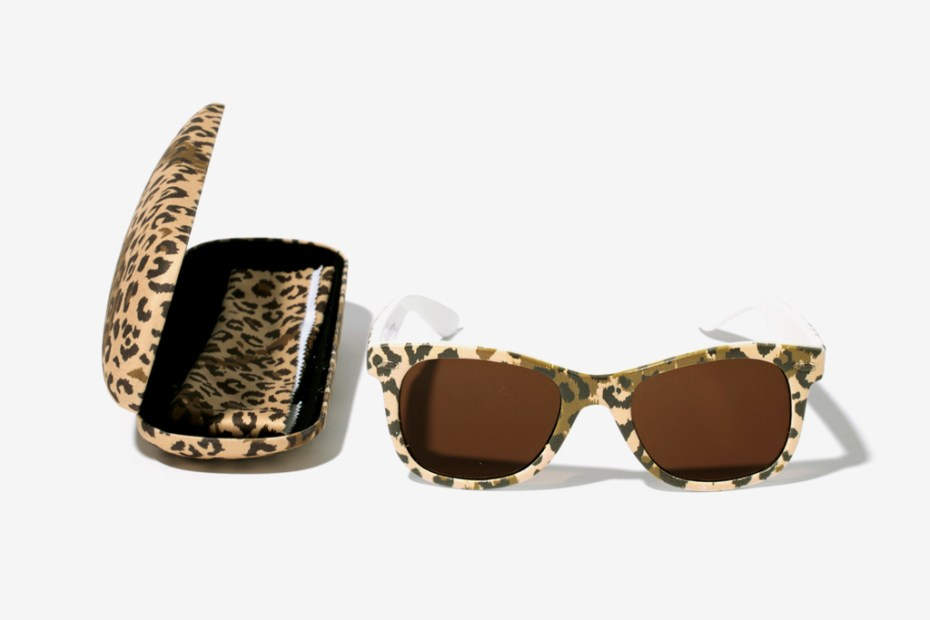 Image of SANTASTIC! 2011 Winter Sunglasses