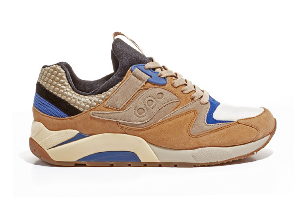 Image of Saucony 2012 Spring GRID 9000 Elite
