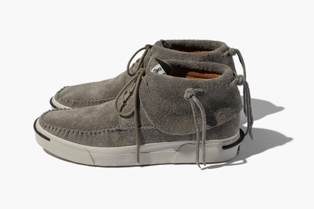 Image of SOPHNET. x visvim FBT ISETAN MEN'S OSAKA Exclusive