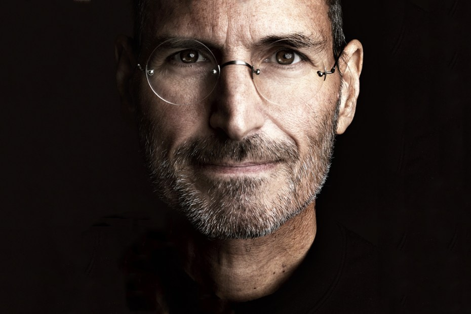 Image of Steve Jobs: 2012 Grammy Trustees Award