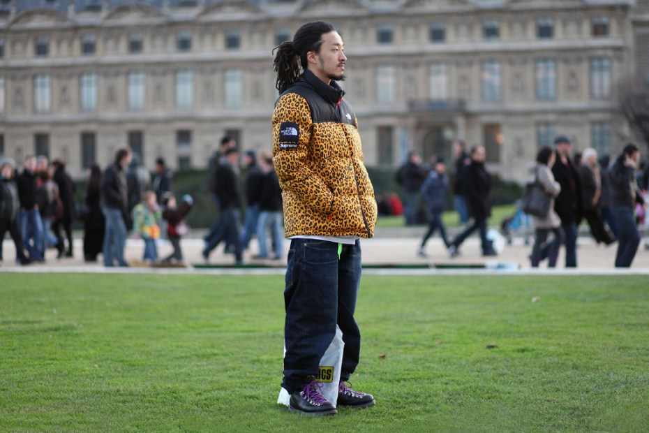 Image of Streetsnaps: Lost in Translation